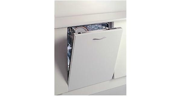 Balay 3VF542XD Totalmente integrado 12cubiertos A lavavajilla ...
