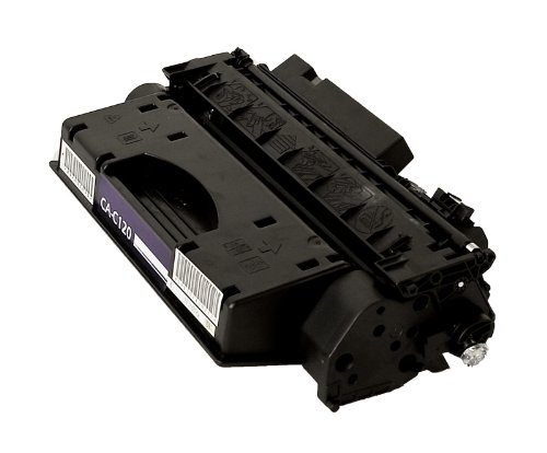 NEW Canon Compatible 2617B001AA TONER CARTRIDGE (BLACK) (Toner/Cartridges) by INKCLUB
