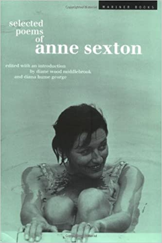 Anne Sexton Poems 3