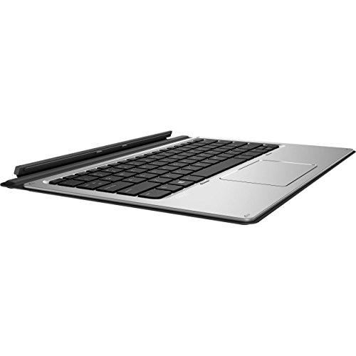 HP Elite X2 1012 G1 Detachable 2-IN-1 Business Laptop LTE SIM, 12' FHD IPS Touchscreen (1920x1280), Intel Core m7-6Y75, 512GB SSD, 8GB RAM, Keyboard, Windows 10 Pro (Renewed)