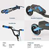 Yvolution Y Fliker Carver C3 Wiggle
