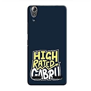 Cover It Up - High Rated Gabru A6000 Hard Case