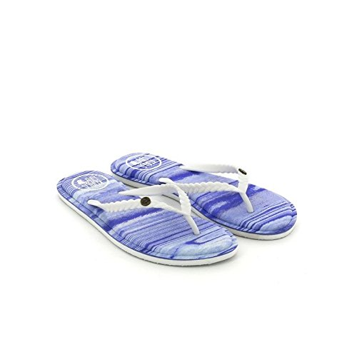 KOALA BAY Tongs Pour Femme - Bleu - Bleu, 37 EU