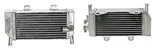 08 crf250r radiator - 6