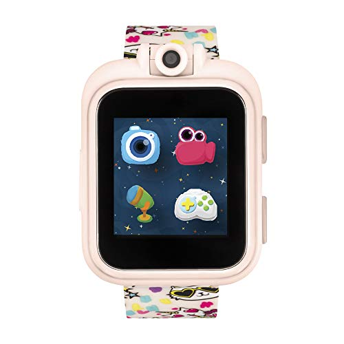 iTouch Playzoom Kids Smart Watch with Swivel Camera