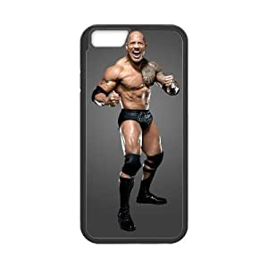 Super Custom Dwyane Tyrone Wade Design PC and TPU Phone Case Cover Laser Technology for iPhone6 4.7