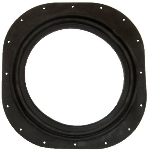 Transom Seal 16 Hole for OMC Sterndrives 1967to 1977 Replaces 313080 by Tungsten Marine