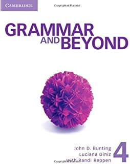 Grammar And Beyond Level 3 Student S Book Randi Reppen Laurie