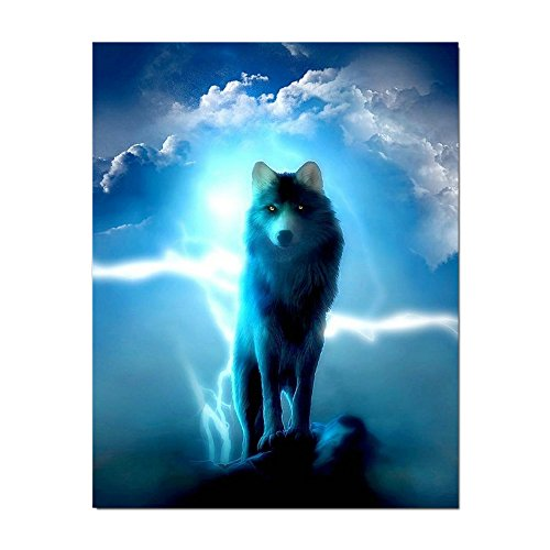 Still Wolf - 3
