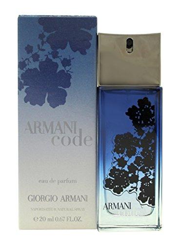 Armani Black Spray - 6