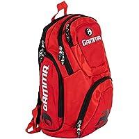 Gamma Mochilas y Bolsas para Tenis, Pickleball u Otros Deportes y Actividades al Aire Libre – Múltiples Compartimentos…