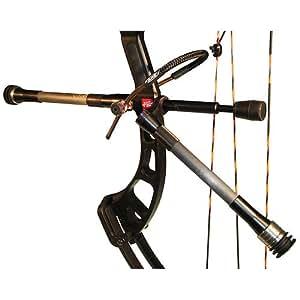 Amazon.com : AAE Hot Rodz Western Hunter Stabilizer, Twin