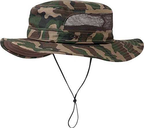 Outdoor Research Transit Sun Hat camo XL