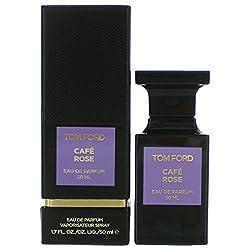 Tom Ford Jardin Noir Cafe Rose Eau De Parfum Spray 50ml/1.7oz