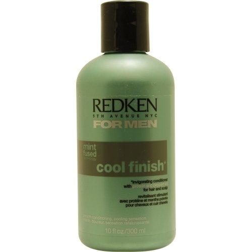Redken hommes cool Terminer Invigorating Conditioner, 10 oz