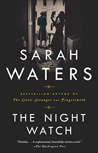 The Night Watch by Riverhead Books