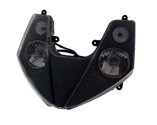 Frontscheinwerfer JackFox GT50