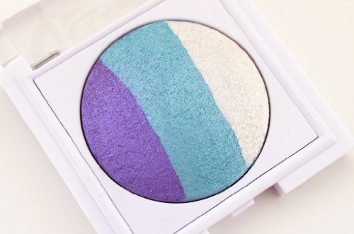 Mary Kay At Play® Baked Eye Trio - Electric - Trio Spring