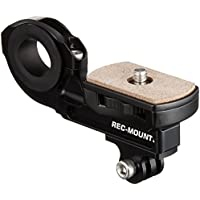 Rec-mounts Bar Mounts Type9 for Gopro Hero4 Sony Hdr-az1 Hdr-as100 or Light
