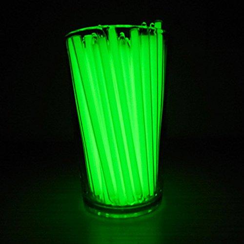 Good 1pcs Trit Vials Tritium Self Luminous 15 Years 5x100mm Davani