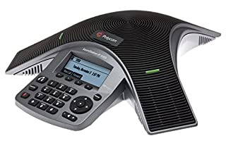 Polycom SoundStation IP 5000 PoE Only (Power Supply Not Included) (B003QXGWM8) | Amazon price tracker / tracking, Amazon price history charts, Amazon price watches, Amazon price drop alerts