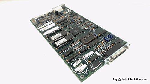 ZEBRA 31530M - MAIN LOGIC BOARD ASSY - SERIAL - ZEBRA 105S (SB-201)