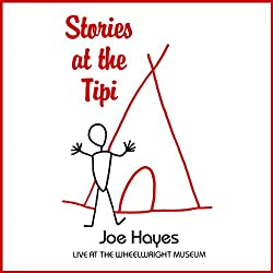 Stories at the Tipi