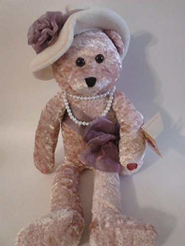 Chantilly Lane Musical 22 Inches Rose Singing ()