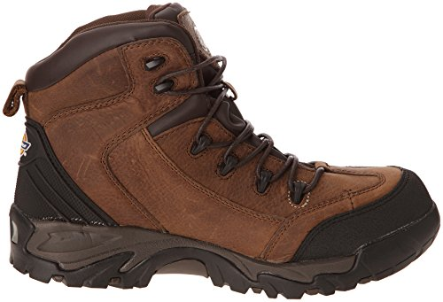 Dickies Calder Boot, Brown, Size 6