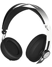 Sephia KH684 Headphones Over Ear Earphones for Iphone, Ipod, Ipad, Smartphones, Computer, Laptops