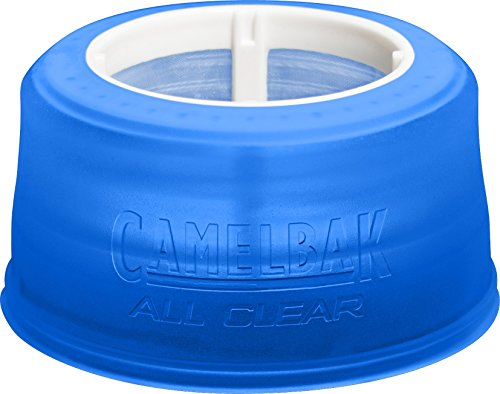 Camelbak All Clear Bottle Pre-Filter (6-Liter/20-Ounce)