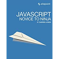 Deals on JavaScript: Novice to Ninja eBook ($30 Value)