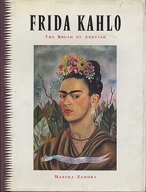 Frida Kahlo: The Brush of (Frida Kahlo Mexican Painter)