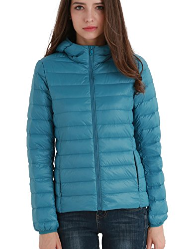 Ultralight Down Jacket - 7