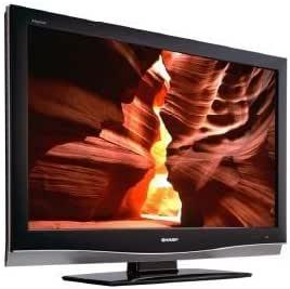 Sharp LC 37 XD 1 - Televisión Full HD, Pantalla LCD 37 pulgadas: Amazon.es: Electrónica
