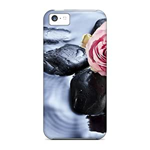 COC891gYZK Spa Love Rose Fashion PCc For Iphone