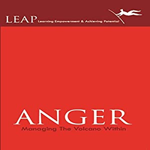 Anger: Managing the Volcano Within Audiobook