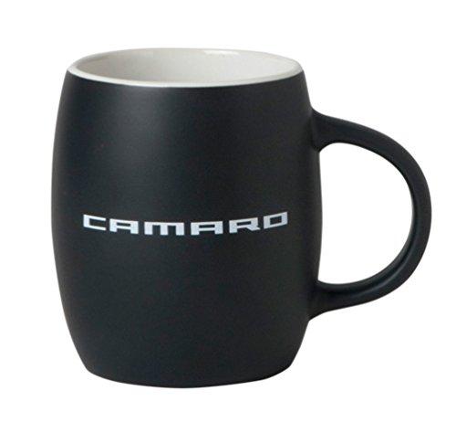 Camaro Joe Coffee Mug - Black