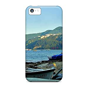 Awesome Xwe13390BJDU ChrismaWhilten Defender Hard Cases Covers For Iphone 5c- Amasra