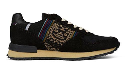 Inkkas Zapatos Blackbird Jogger