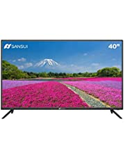 """SANSUI Pantalla 40"""" Full HD Smart TV WiFi Android TV SMX40P28NF"""
