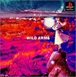 Wild Arms [Japan Import]