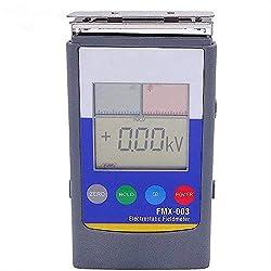FMX003 infrared electrostatic field tester static voltage tester ion detector electrostatic meter