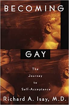 Book Becoming Gay: The Journey to Self Acceptance