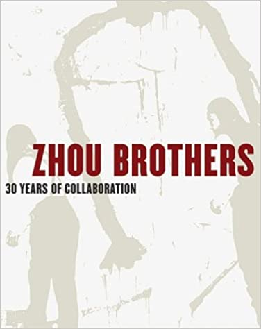 Oskar Friedl - The Zhou Brothers: 30 Years Of Collaboration