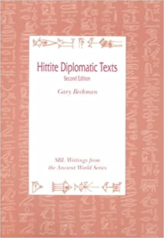 hittite-diplomatic-texts-second-edition