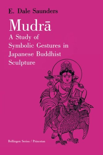 Mudra: A Study of Symbolic Gestures in Japanese Buddhist Sculpture