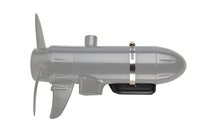 Lowrance 000-10261-001 DSI Transducer Trolling Motor Adaptor