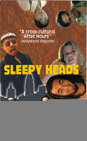 Sleepy Heads [VHS]