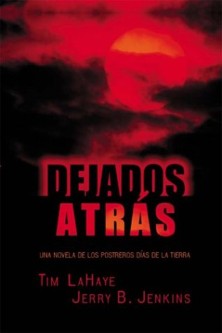 Dejados Atras by Brand: Thorndike Press